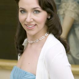 Soloist – Christine Rice, Mezzo-soprano