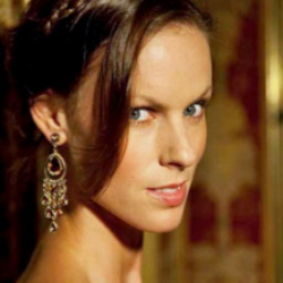 Soloist – Ida Falk Winland, Soprano