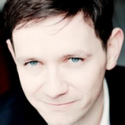 Soloist – Iestyn Davies, Counter tenor