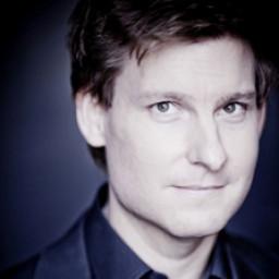 Soloist – Kristian Bezuidehout, Harpsichord