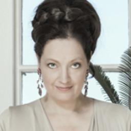 Soloist – Ann Hallenberg, Mezzo soprano