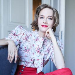 Soloist – Anna Lucia Richter, Soprano