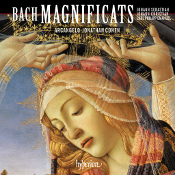 Three Bach Magnificats