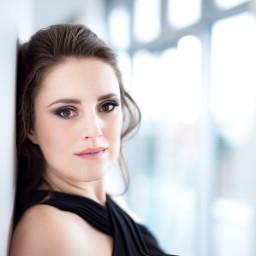 Soloist – Louise Alder, Soprano