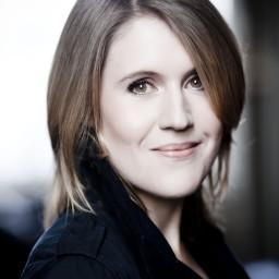 Soloist – Anna Stéphany, Mezzo-soprano