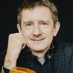 Soloist – Jonathan Manson, Viola da gamba