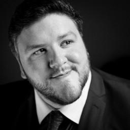 Soloist – Stuart Jackson, Tenor