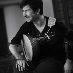 Soloist – Thomas Dunford, Lute