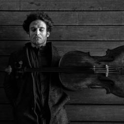 Soloist – Nicolas Altstaedt, Cello