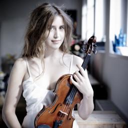 Soloist – Vilde Frang, Violin