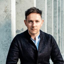 Soloist – Iestyn Davies, Countertenor