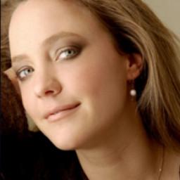 Soloist – Lydia Teuscher, Soprano