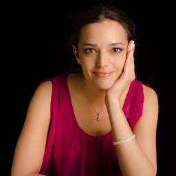 Soloist – Sophie Junker, Soprano