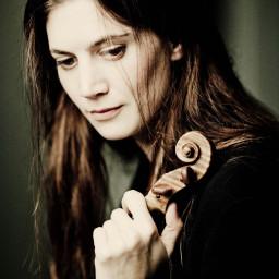 Soloist – Sophie Gent, Violin