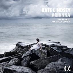 Arianna: Kate Lindsey & Arcangelo