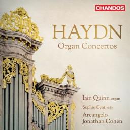 Joseph Haydn (1732-1809): Organ Concertos