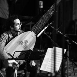New Ensemblist – Sergio Bucheli, Lute