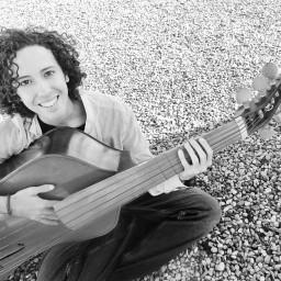 New Ensemblist – Ismael Campanero, Double Bass