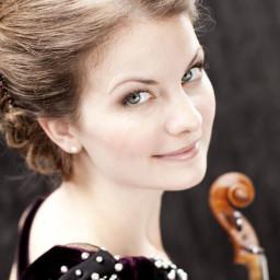 Soloist – Veronika Eberle, Violin