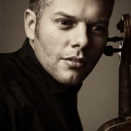 Soloist – Barnabás Kelemen, Violin