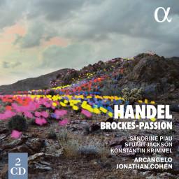 Handel: Brockes Passion HWV48