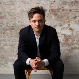 Soloist – Hugo Hymas, Tenor