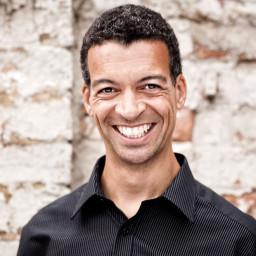 Soloist – Roderick Williams, Baritone